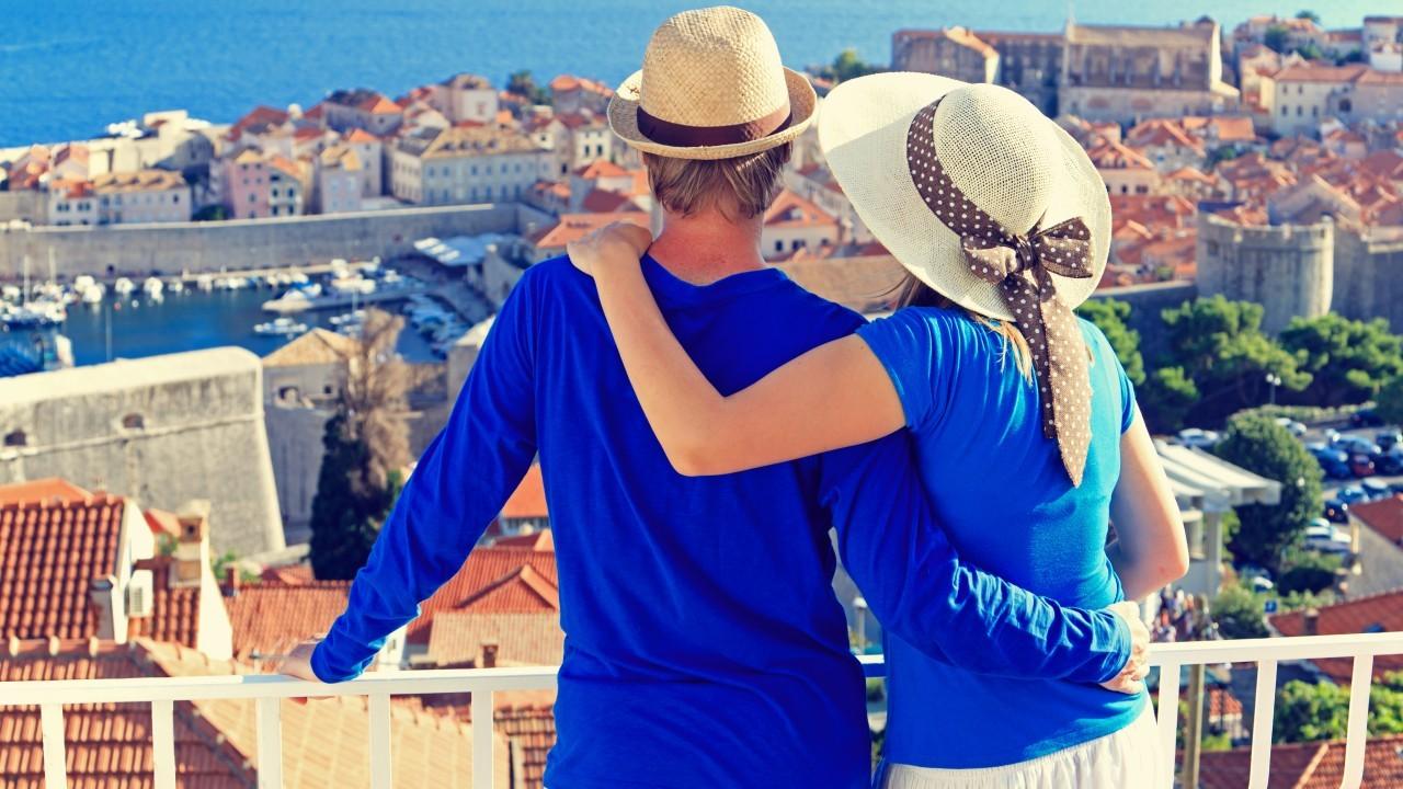 Vikend turizam u Hrvatskoj
