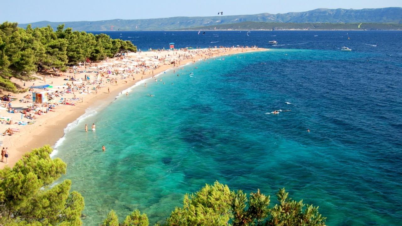 Najpoznatije plaže u Hrvatskoj