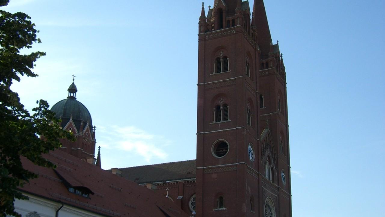 Đakovo, grad u srcu Slavonije