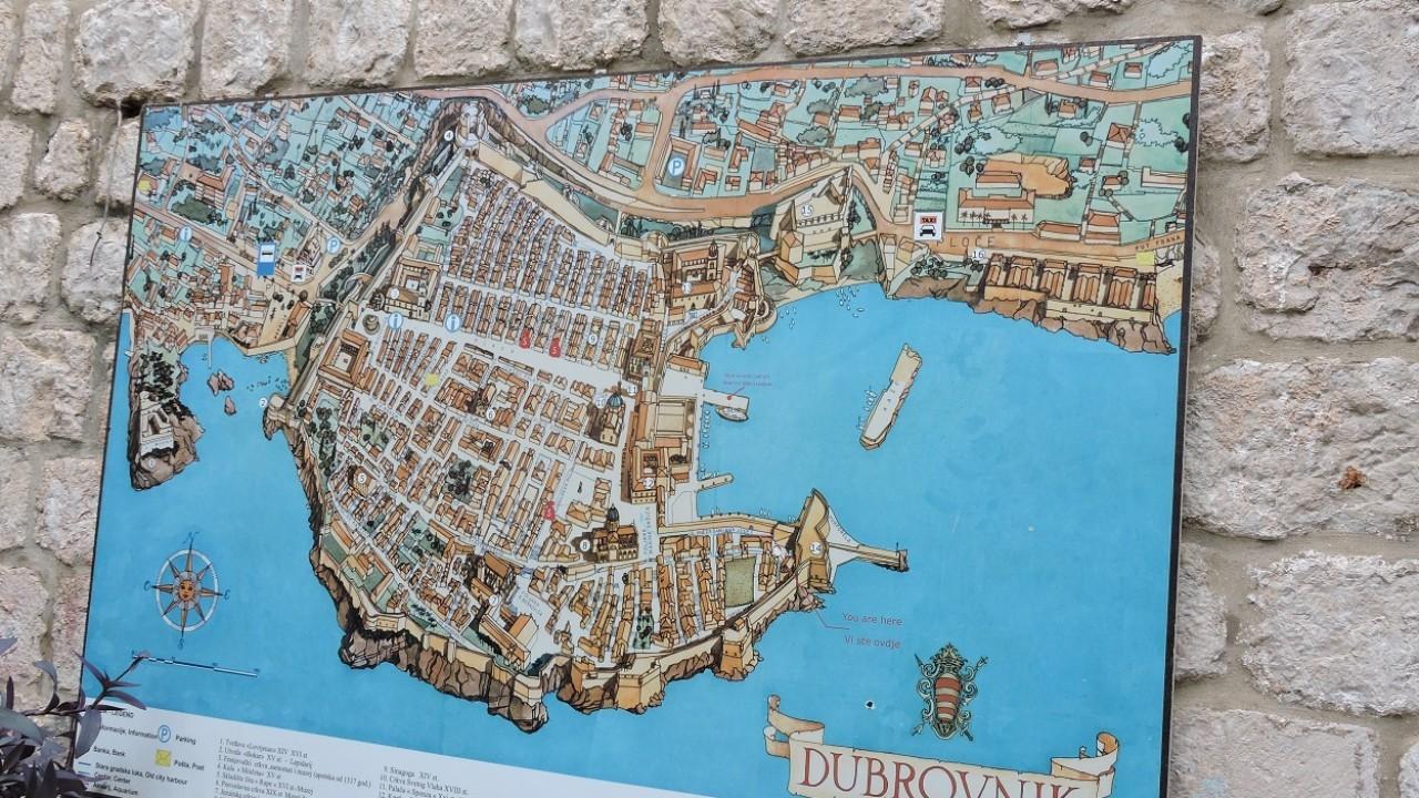 Dubrovnik - Rivijera Dubrovnik, plaže