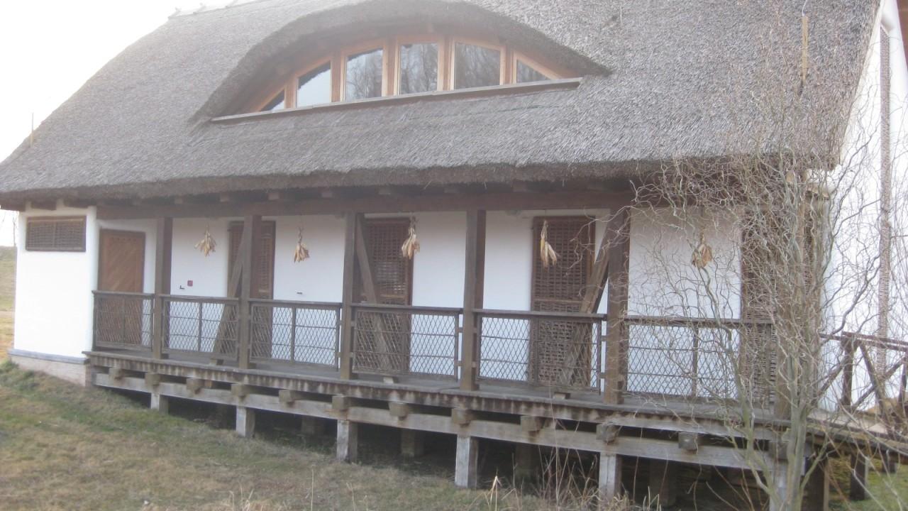 Baranja, raj seoskog turizma