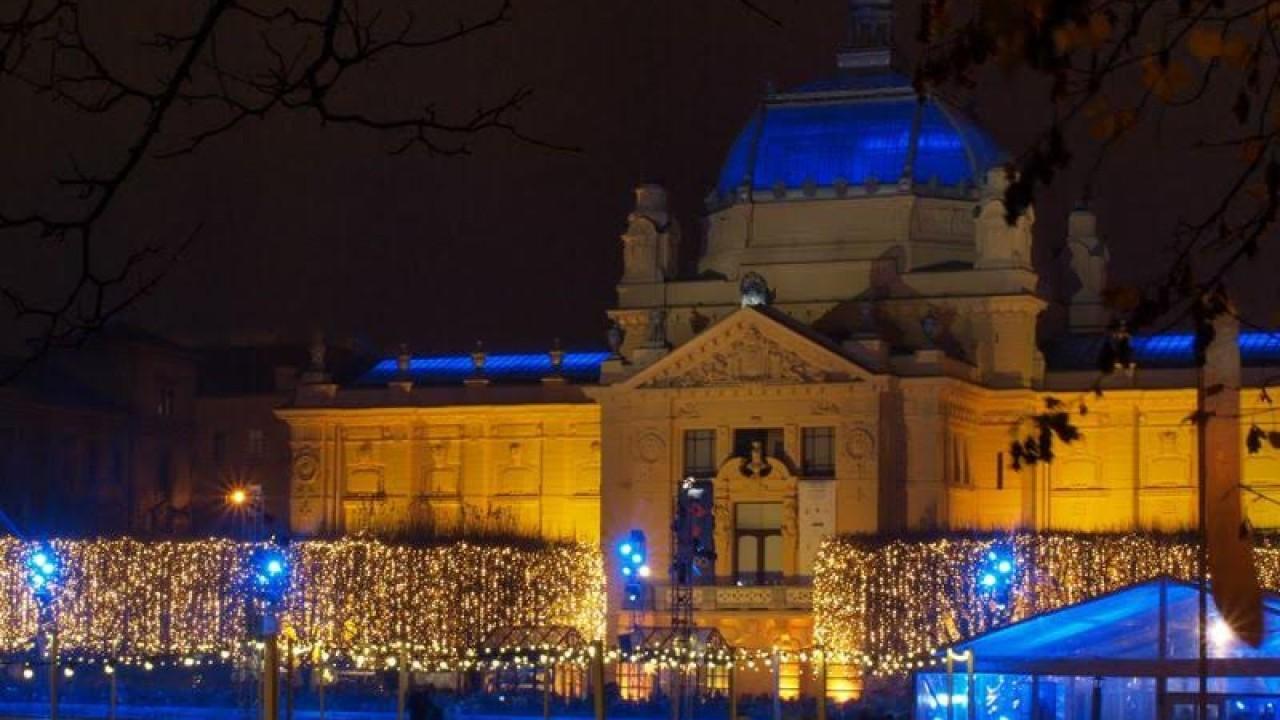 Zagreb - Advent u  Zagrebu