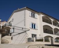 Apartments VILA MAJA