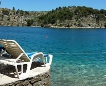 "Villas Villa on the sea ""Kunac"""