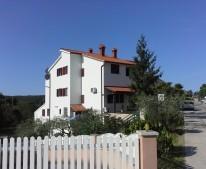 Apartments LILIANA APARTMANI PULA