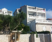 Apartments Bilic