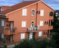Apartments Apartmani Juran Sukošan