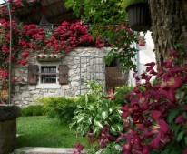 Villas Naša Istra