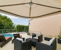 Villas Luxury Villa Miro with pool and amazing view