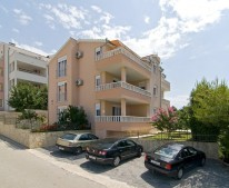 Apartments Jelovic