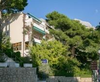 Apartments Staničić