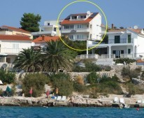 Apartments Pool Mandina - SEVID