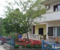 Apartments Ćićo Paklenica