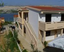 Apartments APARTMANI DONA PAG