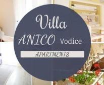 Apartments ANICO Aparments