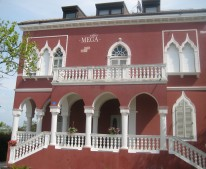 Apartments Apartmani Mega