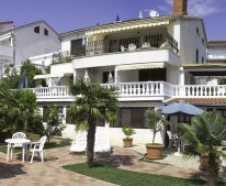 Apartments VILLA MARIE – SELCE