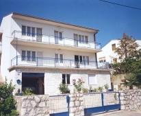 Apartments VILLA PETRA CRIKVENICA
