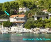 Apartments Apartman Nikol
