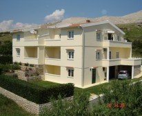 Apartments Bašaca