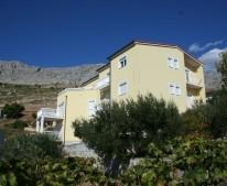 Apartments Villa Mare