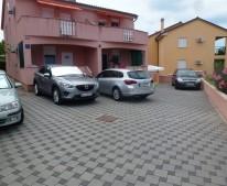 Apartments Apartmani Horvat