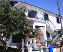 Apartments Boja (8+0)