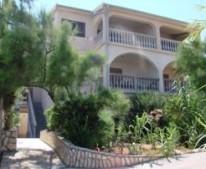 Apartments darka-pag