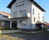 Apartments Sobe i Apartmani Vadlja