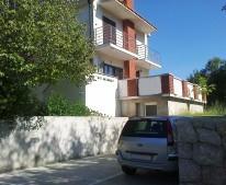 Apartments Pogorilić