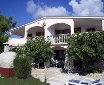 Apartments VIR-APARTMANI FILA