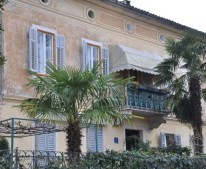 Apartments Villa Cornelia
