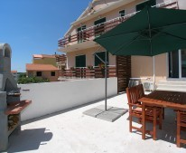 Apartments pansion Lorenta