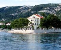 Apartments Villa Petrac