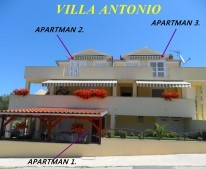 Apartments Villa ANTONIO