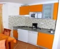 Apartments VILLA BONACA