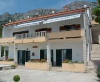 Apartments Villa Nadalina