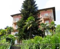 Apartments Villa San Giuseppe