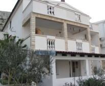 Apartments Alaburić