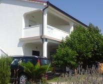 Apartments Apartments Snjezana