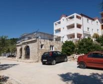 Apartments VILLA APARTMANI ŠIMAC
