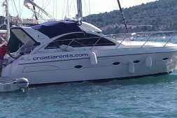 Motorni brod Jahta Prinz 36 open