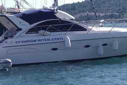 Motorni brod jurica prinz 36