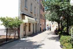 Apartmani Mimica u Centru Omiša 4+2