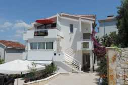 Apartmanok Penthaus Villa Tanja