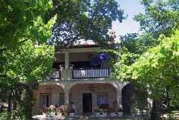 Apartmani Vila Elda