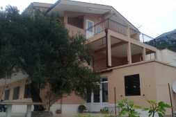 Lägenheter Jurić - Tučepi