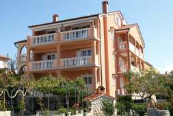 Apartmani Kastell Apartments
