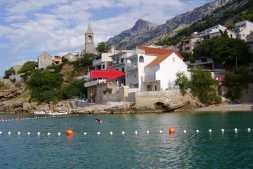 Apartments Haus am Meer Croatia