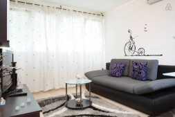 Apartmani Stanić